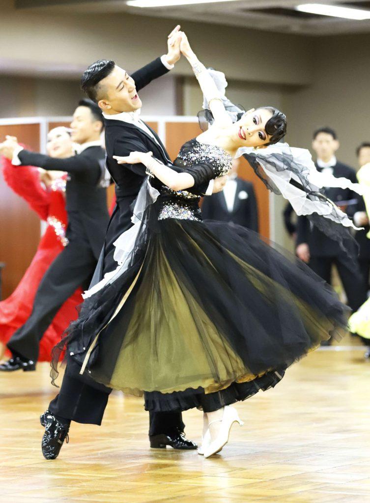 190512_浅草ダンスフェスティバル-1_寺門駿・佐々木彩香