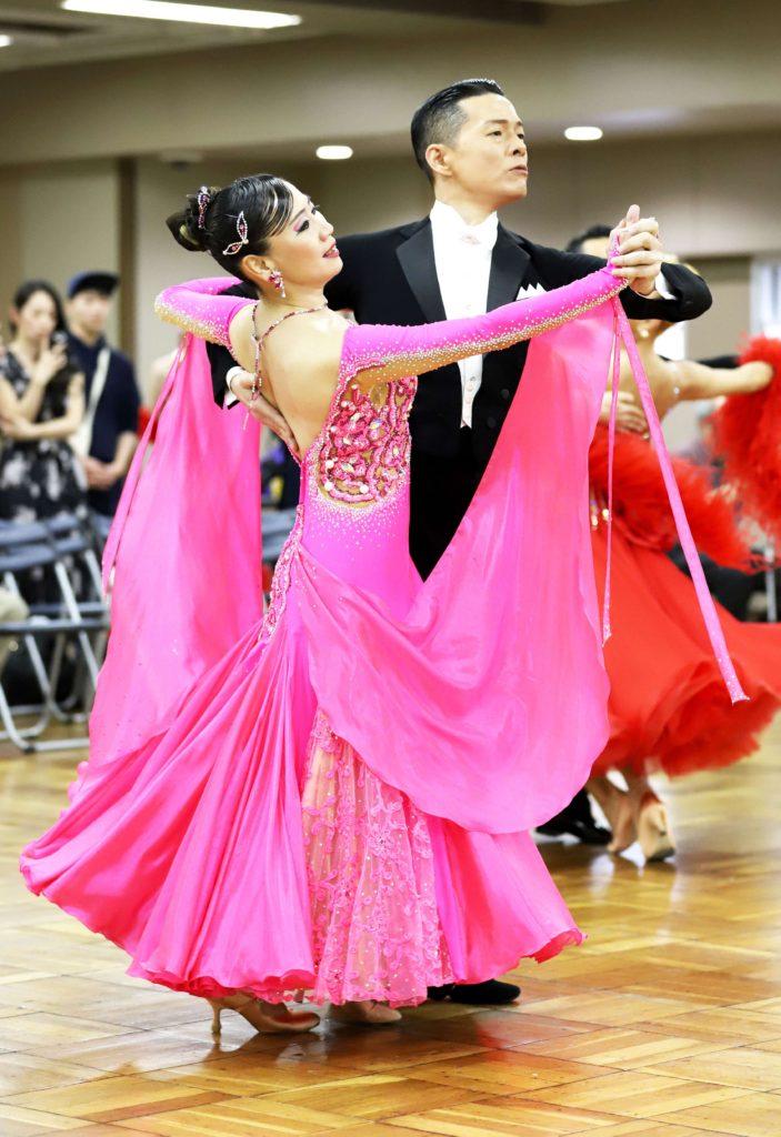 190512_浅草ダンスフェスティバル-5_佐山卓司・宮原ゆかり