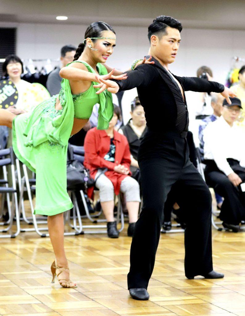 190512_浅草ダンスフェスティバル-12_井上拓也 ・浅場春佳