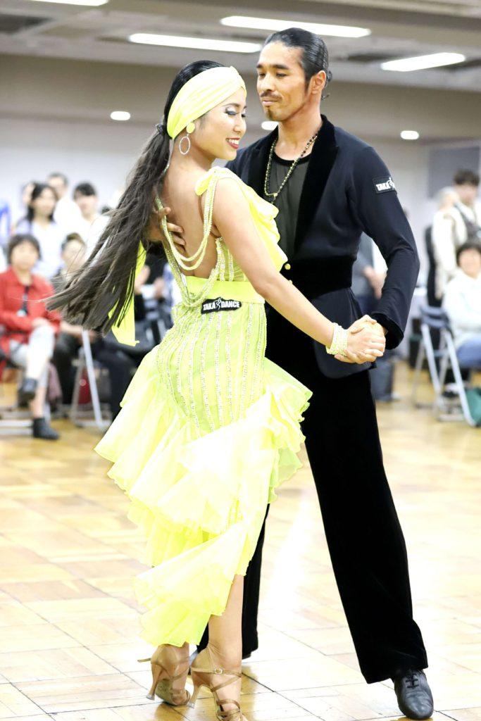 190512_浅草ダンスフェスティバル-14_櫻井美規雄・久門瑞季