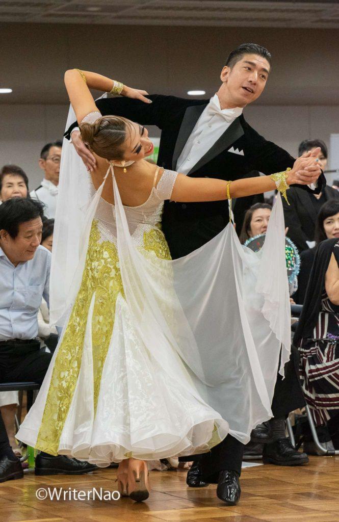 190602_浅草ダンスフェスティバル-1_田原健二・上脇友季湖