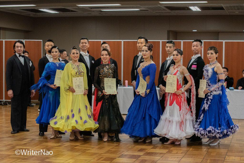 190602_浅草ダンスフェスティバル-9_トゥインクルスターボールルーム部門 表彰式
